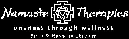 Namaste Therapies